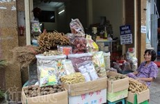 Oriental medicine week to open in HCM City