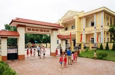 Hanoi plans almost 300 million USD on boosting rural regions