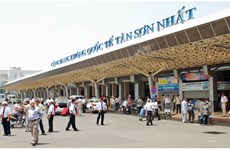 Consultancy firm asked to refine plan upgrading Tan Son Nhat airport