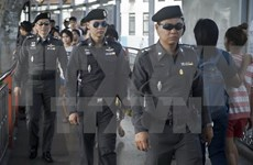 Thailand to discuss national reconciliation