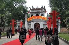 Vietnam Poetry Day opens in Hanoi