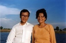 Cambodia: Sam Rainsy recommends his wife as CNRP President