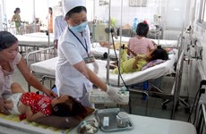 HCM City's hospitals raise quality of treatment