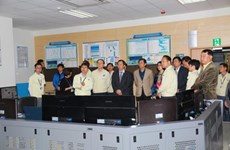 EVN ensures electricity supply for IPs