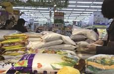 Thai rice sale worries Vietnamese exporters