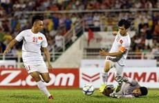 Vietnam's football set out ambitious goals