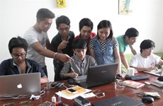 Experts: Trick is to make Vietnamese startups competitive