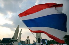 Thai Government begins reconciliation forum with political parties
