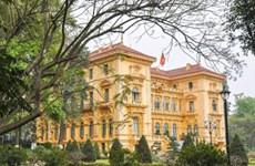 Hanoi's Presidential Palace among world's best palaces
