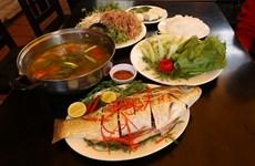 Why carp hotpot sells like hot cakes in Vietnam