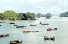 Hai Phong pushes tourism development