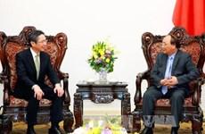 PM: Vietnam values Japanese investment
