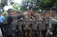 Philippines: Five killed in rebel attacks
