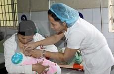 Vietnam's first breast milk bank opens in Da Nang