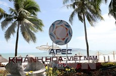 IP rights experts of APEC opens 44th meeting in Nha Trang