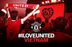 The Manchester legends return to VN for ILOVEUNITED event
