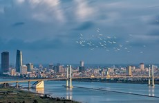 Da Nang promotes APEC Vietnam 2017