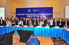 APEC working group promotes sci-tech reform to boost disaster resilience