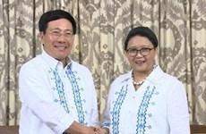 Vietnam, Indonesia consolidate friendship