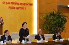 Amendments to 2015 Penal Code discussed