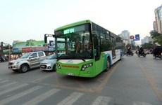 Hanoi to launch second BRT bus
