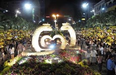 HCM City, RoK locality to co-organise int'l cultural festival