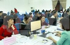 Taxation body prepares for APEC meeting
