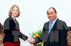 PM urges lifting Vietnam-New Zealand ties to strategic partnership