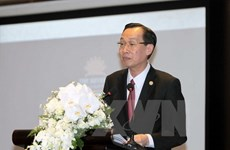 HCM City seeks stronger economic ties with Japanese city