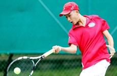 Vietnam enter Davis Cup junior semis