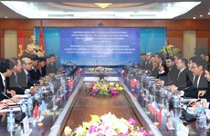 Vietnam, France discuss IT, e-government cooperation