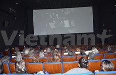 Documentaries on wars in Vietnam screened in France