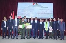 Vietnam, Belarus celebrate 25 years of partnership