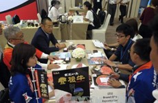 Japanese prefecture seeks opportunity in Vietnam