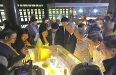 Japan - Vietnam trade exhibition opens in Hue