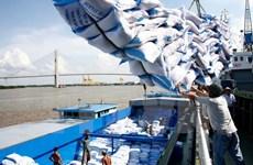 APEC officials hail Vietnam's food security amid climate change