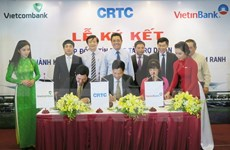 Big credit contract secured for Cam Ranh airport's terminal project