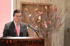 Overseas Vietnamese gather in Geneva