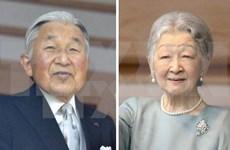 Japanese Emperor's Vietnam visit lifts up bilateral relations