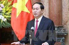 President highlights huge potential for Vietnam-Japan cooperation