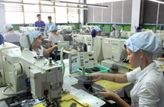 Hai Duong lures 128.6 mln USD in foreign investment