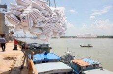 Logistics project hoped to spur border trade