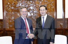 Vietnam promotes multi-faceted cooperation with Spain