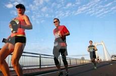 Over 5,000 marathoners to race in Da Nang