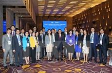 SOM-1: good start for APEC Year 2017