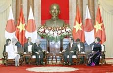 Japanese Emperor, Empress wrap up Vietnam visit