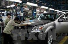 Vietnamese automaker, Huyndai launch project