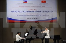 President Duterte: Philippines, Vietnam should step up cooperation