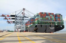 Logistics sector set to contribute 8-10 pct to GDP by 2025