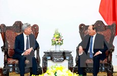 Vietnam to do utmost to support AIIB's activities, PM says